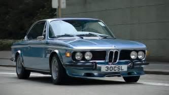 BMW 3.0 CSL - The Wheels of Steel