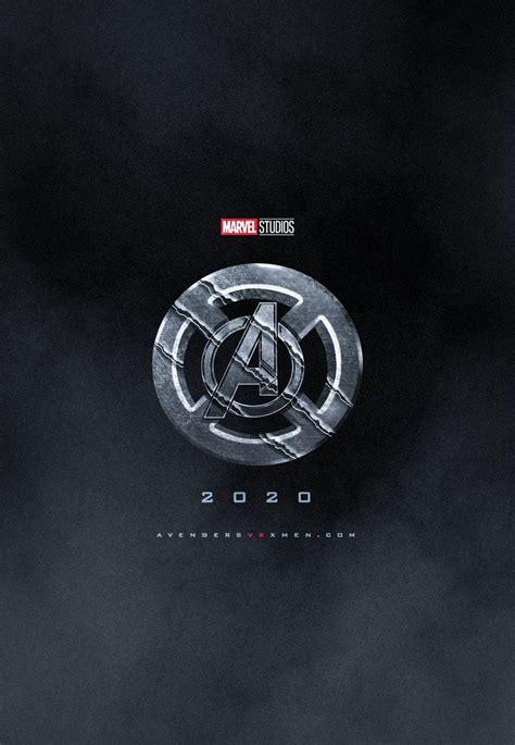 Fan Creates the Avengers vs X-Men Teaser Poster We All ...