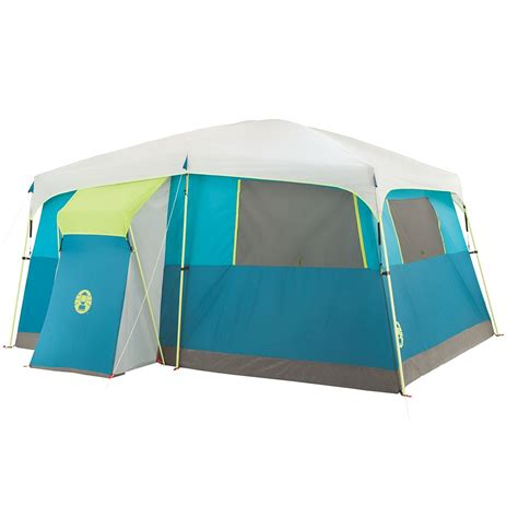 tent with hinged door 8 person tent with closet hinged door didn t i
