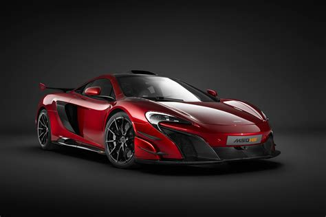 First Details Of 679bhp Supercar