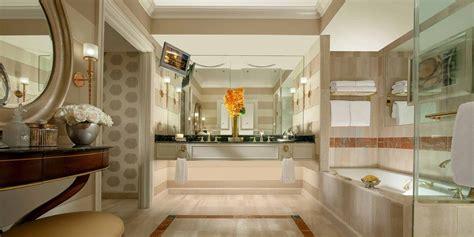 venetian luxury suite bathroom beautiful bathrooms