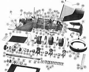 750 Series Parts