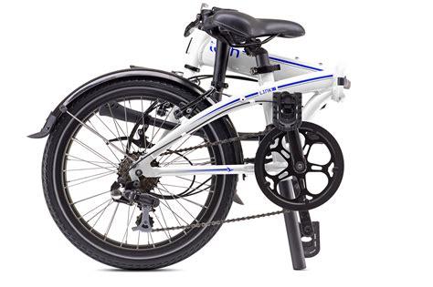Link C7 | Tern Bicycles
