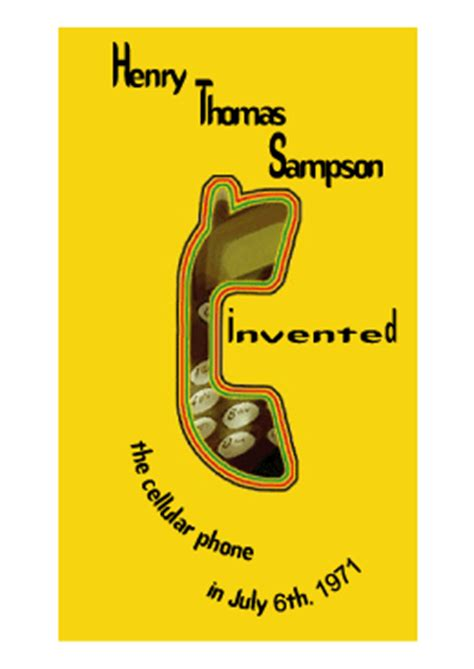 henry t sson cell phone black history card about henry t sson jwgreetings co uk