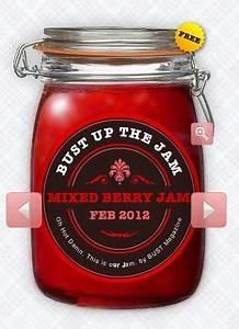 preserve jars and jam label on pinterest With jar label maker