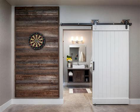 doors for walls wood accent wall ideas for your home