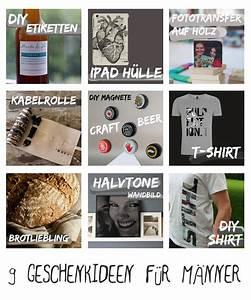 Weihnachtsgeschenke Für Mann : 9 geschenkideen f r m nner kreativfieber ~ Orissabook.com Haus und Dekorationen