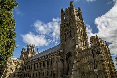 Ely Cathedral Cambridgeshire Rscm Evensong Tour Cathedrals
