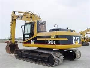 cat 320 specs nityanand infrastructure ltd excavator cat 320 bl