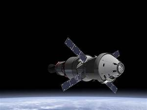 Launch of NASA's Orion deep-space capsule – Alternative News