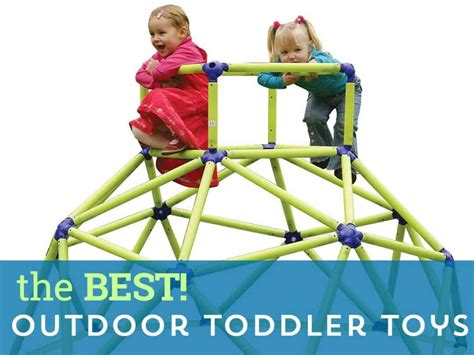 best backyard toys best outdoor toys for toddlers