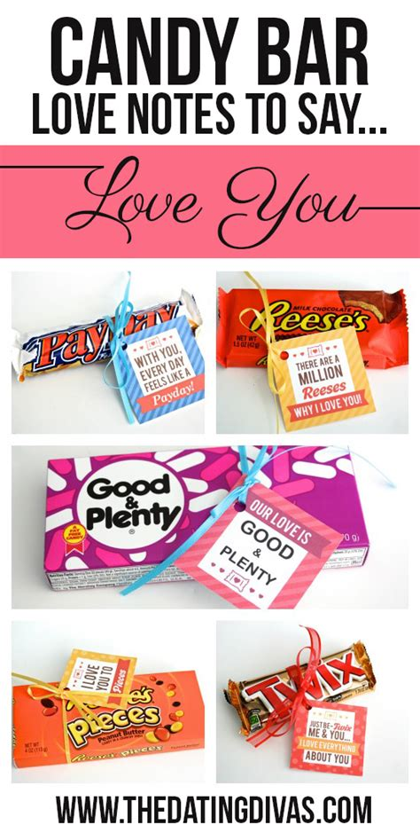 clever candy sayings  candy quotes love sayings