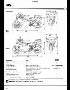 Ducati 888 Motorcycle Service Repair Workshop Manual