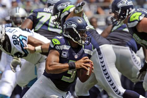 seahawks  panthers open game thread iii field gulls