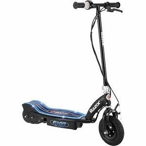 Mach1 E Scooter : razor e100 electric powered glow electric scooter black ~ Jslefanu.com Haus und Dekorationen