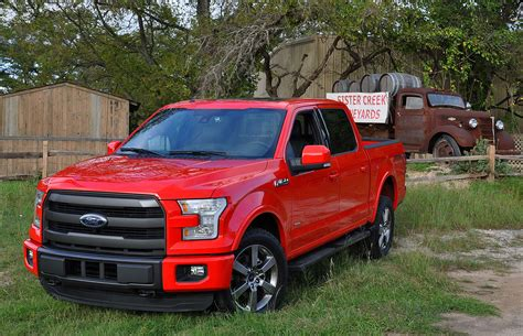 The Top Five Pickup Trucks With The Best Fuel Economy