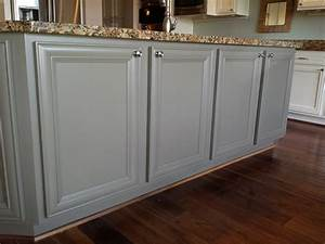 [Kitchen Cabinets Staining Wood Diy Home Improvement Oak