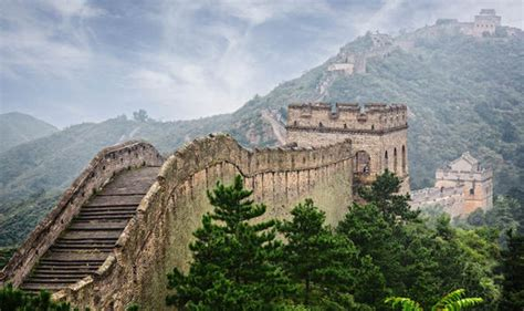 Five Of The Best Cruise Destinations In China Cruise