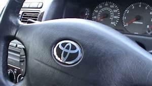 Toyota Avensis Diagnostics Plug And Fuses