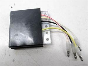 Find New Oem Polaris Exhaust Temp Switch Rectifier Ultra
