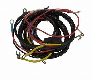 Ford Wiring Harness  6 Volt For Ford 8n