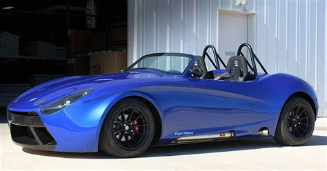 top  mx based kit cars
