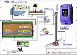 Masso Gen2 Wiring Diagrams