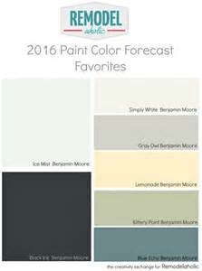 interior paint colors to sell your home remodelaholic trends in paint colors for 2016
