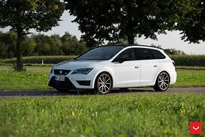 Seat Leon Fr Tuning : seat leon cupra st on vossen wheels is light tuning for ~ Jslefanu.com Haus und Dekorationen