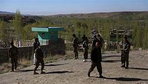 Afghan district governor among seven killed in Taliban ...