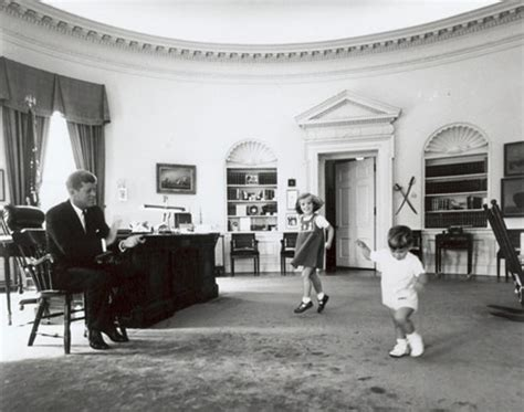 le de bureau blanche fitzgerald kennedy 1917 1963