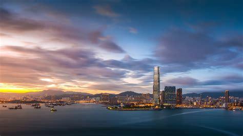 Kong Background Hong Kong Backgrounds 4k