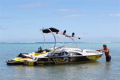 pedane galleggianti maremoto moto d acqua tavole surf elettrico flyboard