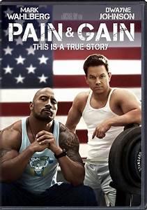 Pain  U0026 Gain Dvd Release Date August 27  2013