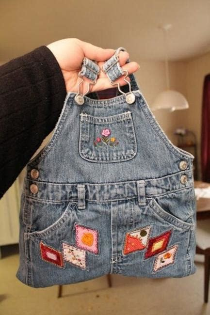 diy denim home decorations  fashion accessories