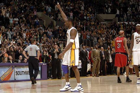Philadelphia 76Ers Vs. Lakers