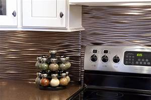 Modern backsplash styles - Modern - other metro - by ...
