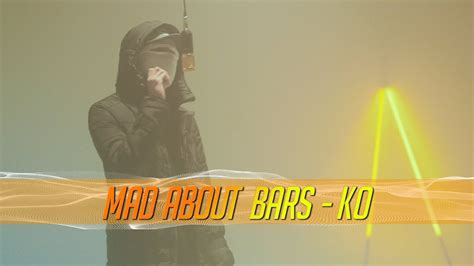 ko mad about bars w kenny allstar s3 e3 mixtapemadness youtube