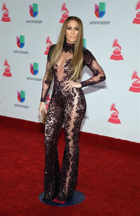 jlos  memorable latin grammys