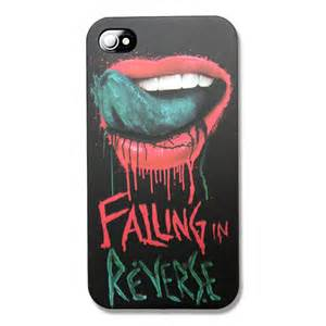 Falling in Reverse Band Phone Cases iPhone