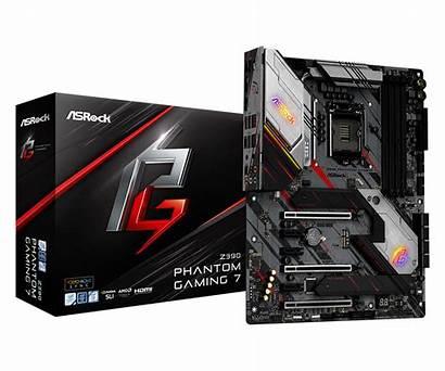 Phantom Gaming Z390 Asrock Motherboard Tech Motherboards