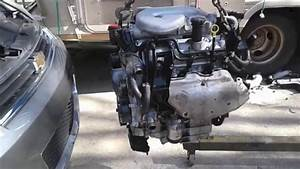 Engine Replacement 2006 Impala