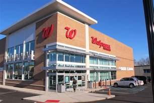 Walgreens Closing Stores