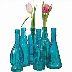 Vase Bleu Canard : d coration bleu canard quelques id es d 39 objets d coratifs ~ Melissatoandfro.com Idées de Décoration