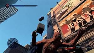 Artist Reveals Screenshots of Canceled Spider-Man 4 Game