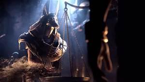 Assassin's Creed: Origins - Cinematic-Trailer zeigt ...