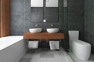 Bathroom Design : Fabulous Small Modern Bathroom Ideas
