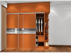 Inside Design Of Wardrobe In Bedrooms home design wooden
