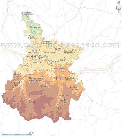chambres d hotes hautes pyrenees hautes pyrenees chambres d 39 hotes carte des chambres d