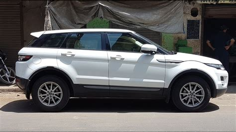 2013 Evoque Review by Range Rover Evoque 2013 Term User Review Features